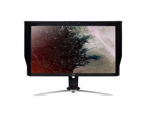 Acer Nitro XV273KPBMIIPPHZX Quantum Dot HDR  - 459448 - zdjęcie