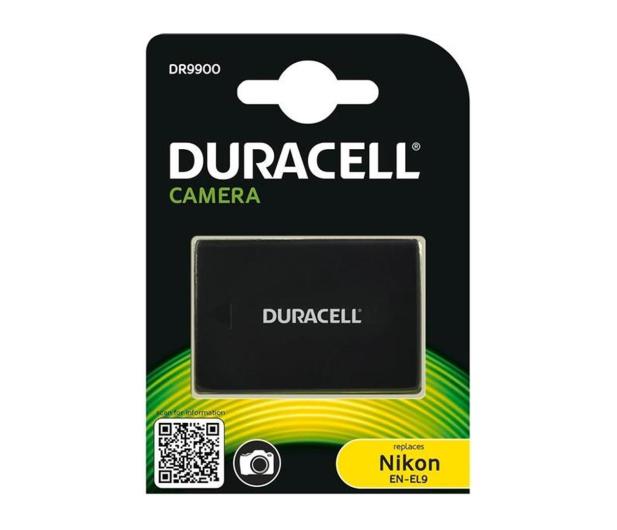 Duracell Zamiennik Nikon EN-EL 9 - 460723 - zdjęcie