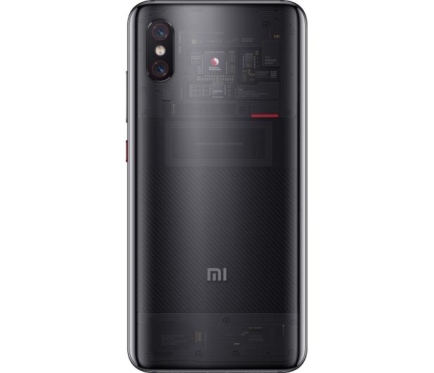 Xiaomi Mi 8 PRO  8/128GB  Transparent - 455481 - zdjęcie 3
