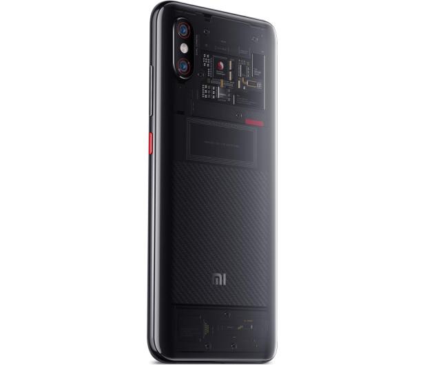 Xiaomi Mi 8 PRO  8/128GB  Transparent - 455481 - zdjęcie 5