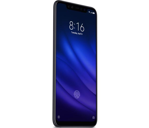 Xiaomi Mi 8 PRO  8/128GB  Transparent - 455481 - zdjęcie 4