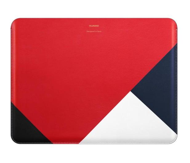 timeless design da44f b5f10 Huawei Leather Case Sleeve do MateBook X Pro