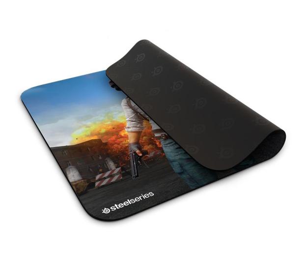 SteelSeries Qck+ PUBG Erangel Edition - 460225 - zdjęcie 4