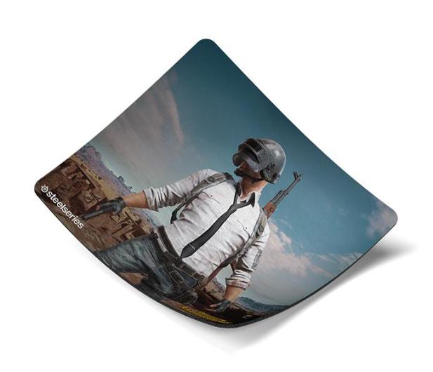 SteelSeries Qck+ PUBG Miramar Edition - 460224 - zdjęcie 3