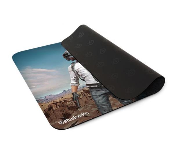 SteelSeries Qck+ PUBG Miramar Edition - 460224 - zdjęcie 4