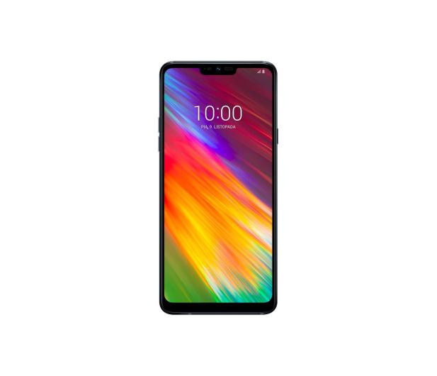 LG G7 FIT czarny + 32GB - 470345 - zdjęcie 2