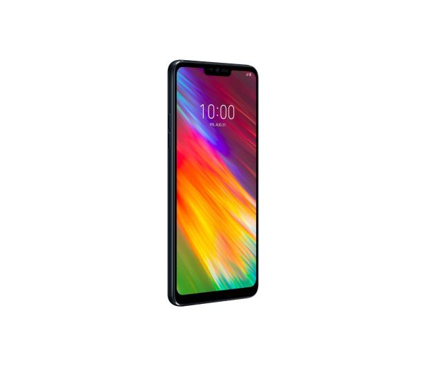 LG G7 FIT czarny + 32GB - 470345 - zdjęcie 4