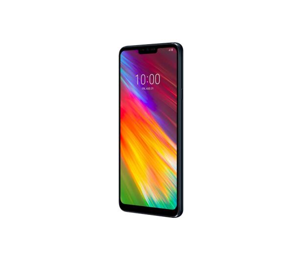 LG G7 FIT czarny + 32GB - 470345 - zdjęcie 5