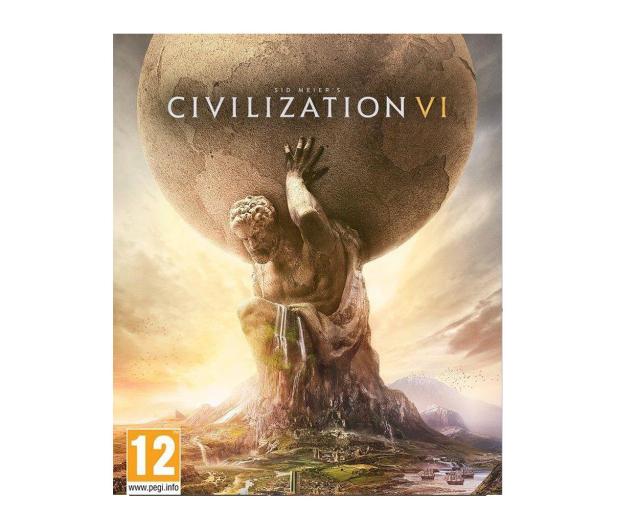 PC Civilization 6 ESD Steam - 460780 - zdjęcie