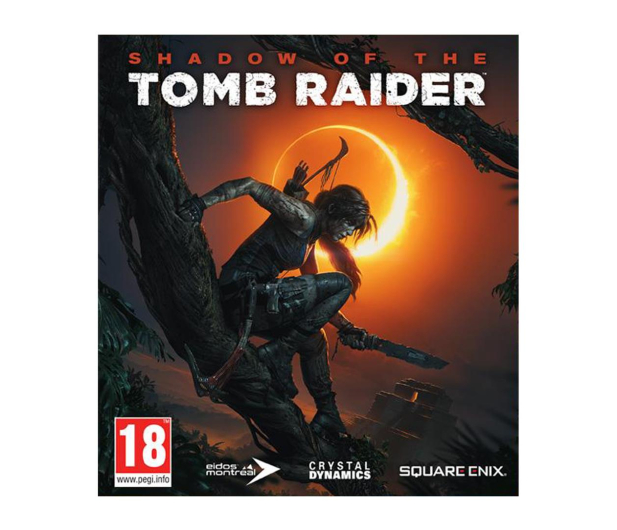 Square Enix Shadow of the Tomb Raider ESD Steam - 460821 - zdjęcie