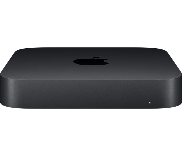 Apple Mac Mini i3 3.6GHz/8GB/256GB SSD/UHD Graphics 630 - 553331 - zdjęcie 2