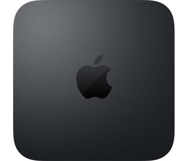 Apple Mac Mini i3 3.6GHz/8GB/256GB SSD/UHD Graphics 630 - 553331 - zdjęcie 5