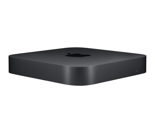 Apple Mac Mini i3 3.6GHz/8GB/256GB SSD/UHD Graphics 630 - 553331 - zdjęcie