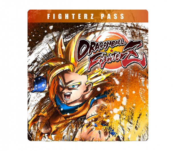 PC Dragon Ball FighterZ (Fighter Edition) ESD Steam - 460802 - zdjęcie