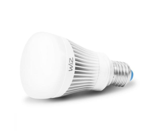 WiZ Colors RGB LED (E27/806lm) 2szt.+pilot - 461170 - zdjęcie 3
