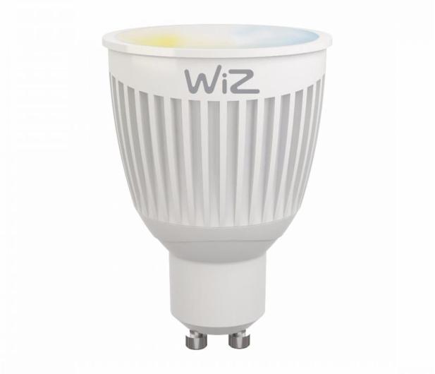 WiZ Whites LED WiZ35 TW (GU10/345lm)  - 461149 - zdjęcie