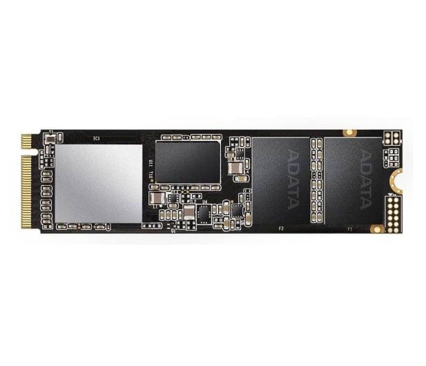 ADATA 1TB M.2 PCIe NVMe XPG SX8200 Pro  - 461050 - zdjęcie