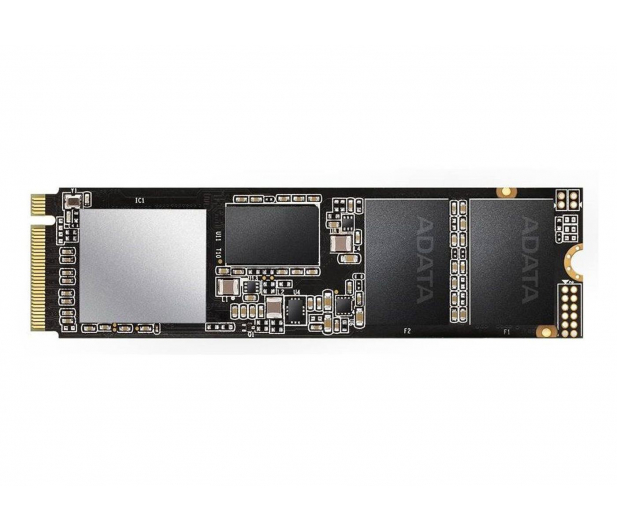 ADATA 512GB M.2 PCIe NVMe XPG SX6000 Lite  - 472008 - zdjęcie