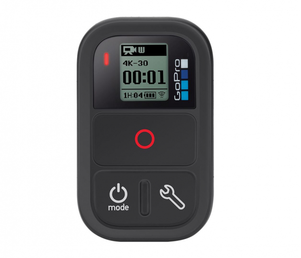 GoPro Smart Remote 2.0 - 435491 - zdjęcie