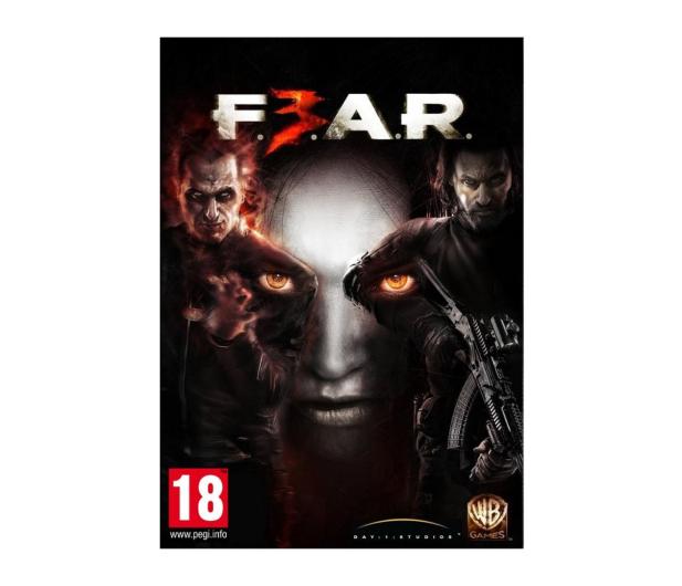 PC FEAR 3 ESD Steam - 466147 - zdjęcie