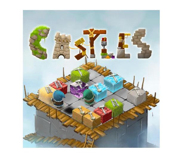 PC Castles ESD Steam  - 465694 - zdjęcie