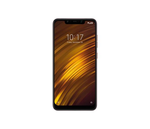 Xiaomi Pocophone F1 6/64 GB Rosso Red - 466936 - zdjęcie 2