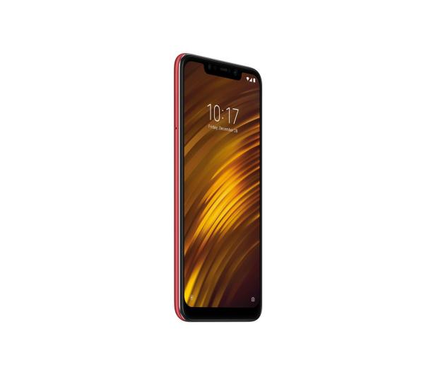Xiaomi Pocophone F1 6/64 GB Rosso Red - 466936 - zdjęcie 5