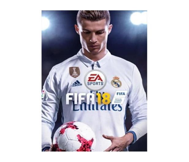EA Fifa 18 ESD Origin - 466284 - zdjęcie