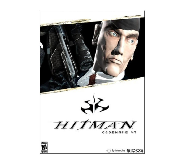 PC Hitman: Codename 47 ESD Steam - 466355 - zdjęcie