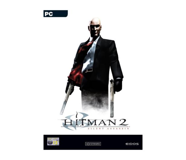IO Interactive Hitman 2: Silent Assassin ESD Steam - 466351 - zdjęcie