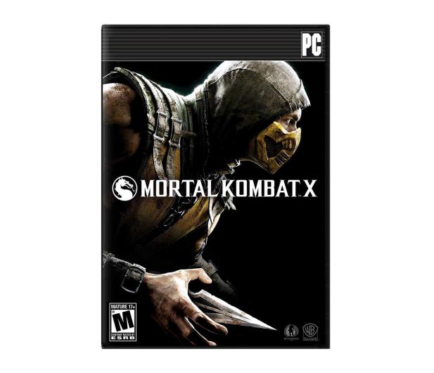 PC Mortal Kombat X ESD Steam - 466225 - zdjęcie