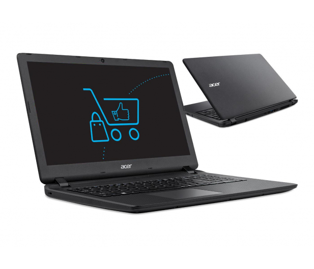 Acer Extensa 2540 i5-7200U/8GB/240SSD FHD - 466688 - zdjęcie