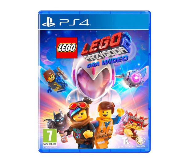 PlayStation Lego Przygoda 2 - 467141 - zdjęcie