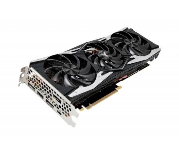 Gainward GeForce RTX 2080 Triple Fan 8GB GDDR6 - 462393 - zdjęcie 2