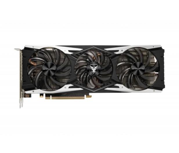 Gainward GeForce RTX 2080 Triple Fan 8GB GDDR6 - 462393 - zdjęcie 3