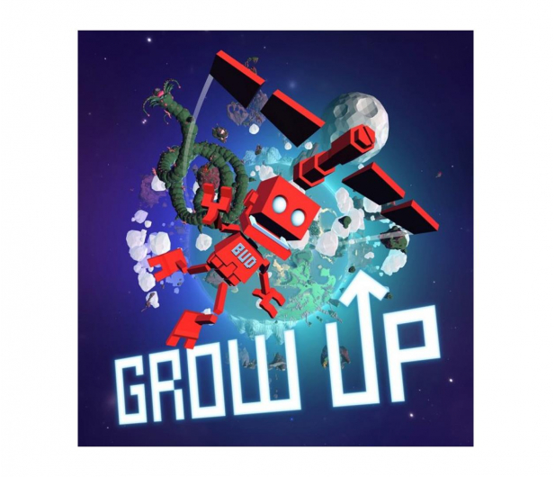 PC Grow Up ESD Steam - 466332 - zdjęcie