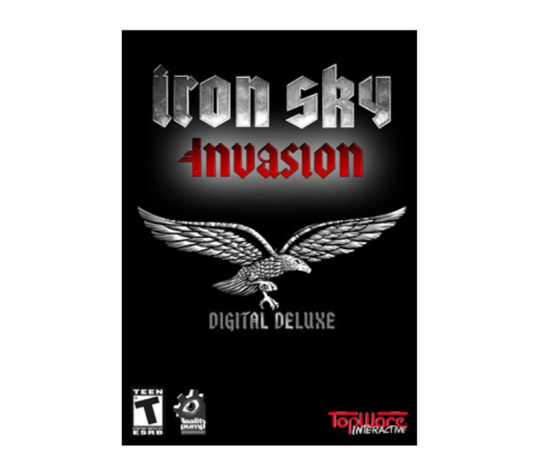 PC Iron Sky Invasion: Deluxe Content ESD Steam - 466487 - zdjęcie