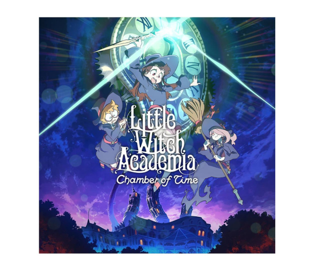 Bandai Namco Entertainment Little Witch Academia: Chamber of Time ESD - 466592 - zdjęcie