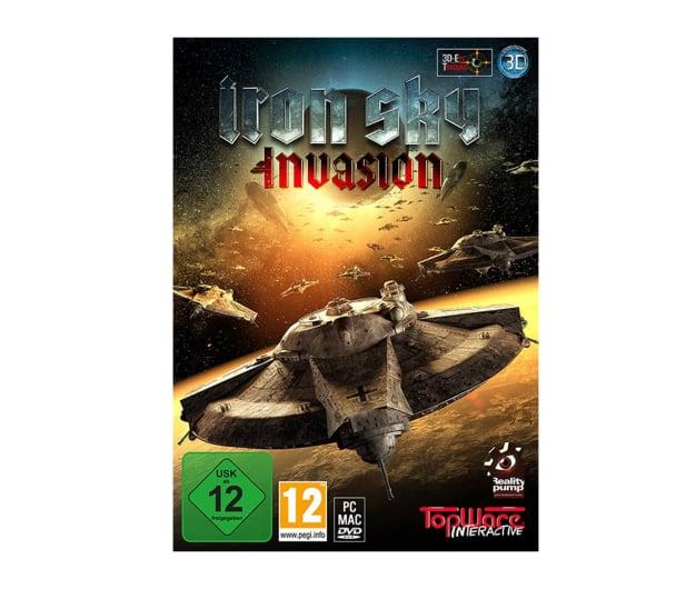 Reality Pump Iron Sky: Invasion ESD Steam - 466492 - zdjęcie