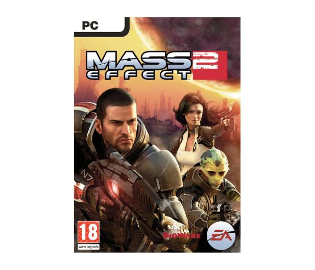 PC Mass Effect 2 ESD Origin - 466638 - zdjęcie