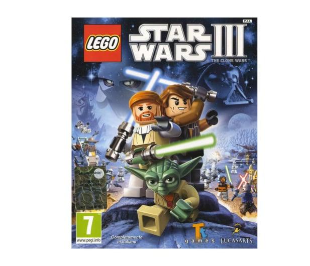 PC LEGO: Star Wars III - The Clone Wars ESD Steam - 466545 - zdjęcie