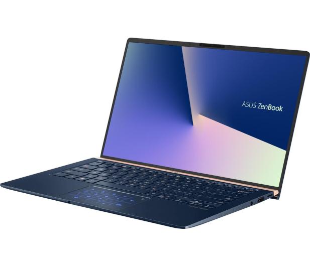ASUS ZenBook UX433FN i5-8265U/8GB/512PCIe/Win10 - 464349 - zdjęcie 2