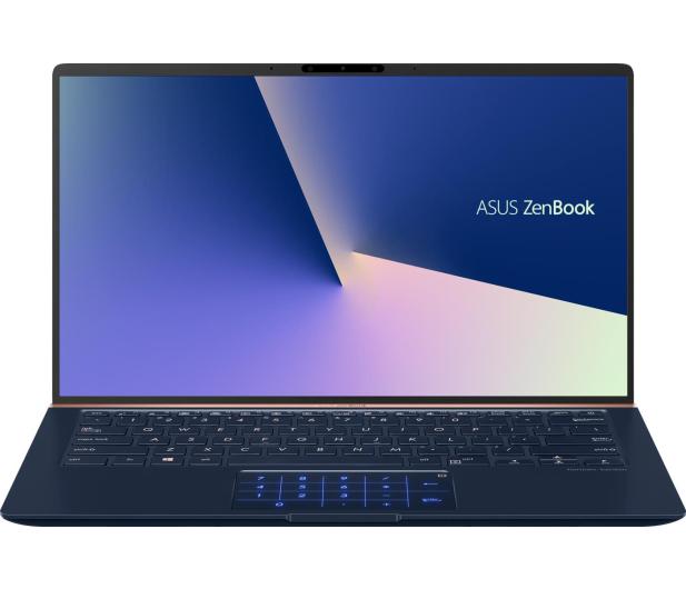 ASUS ZenBook UX433FN i5-8265U/8GB/512PCIe/Win10 - 464349 - zdjęcie 3