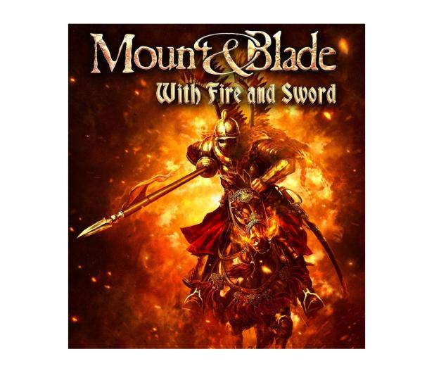 PC Mount & Blade: With Fire & Sword ESD Steam - 466658 - zdjęcie