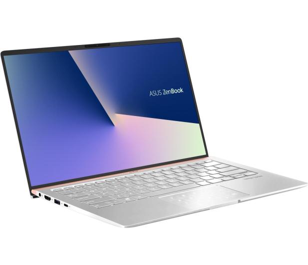 ASUS ZenBook UX433FA i5-8265U/8GB/256PCIe/Win10 - 465875 - zdjęcie 4