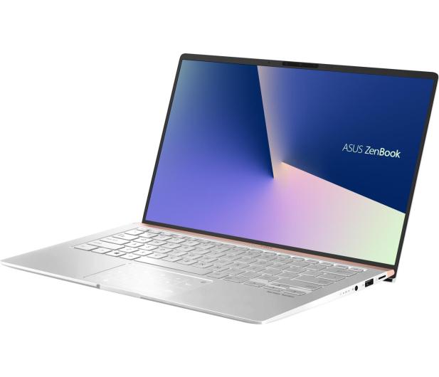 ASUS ZenBook UX433FA i5-8265U/8GB/256PCIe/Win10 - 465875 - zdjęcie 2