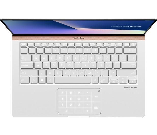 ASUS ZenBook UX433FA i5-8265U/8GB/256PCIe/Win10 - 465875 - zdjęcie 5