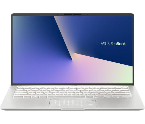 ASUS ZenBook UX433FN i7-8565U/16GB/512PCIe/Win10 - 465878 - zdjęcie 3