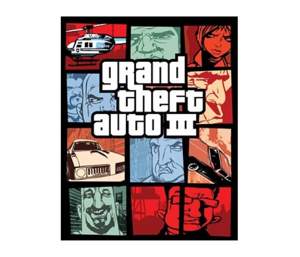 PC Grand Theft Auto 3 ESD Steam - 466305 - zdjęcie