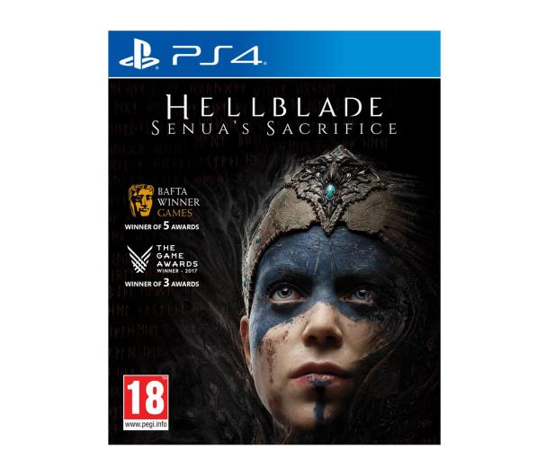 Techland Hellblade: Senua's Sacrifice  - 466859 - zdjęcie